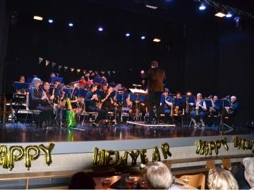 Nieuwjaarsconcert 'Bedankt Jan' 2020 foto3