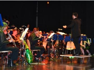 Nieuwjaarsconcert 'Bedankt Jan' 2020 foto5