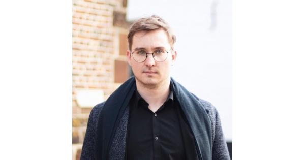 Nieuwe dirigent: Willem-Jan Hendrickx